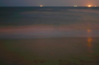 Offshore lights