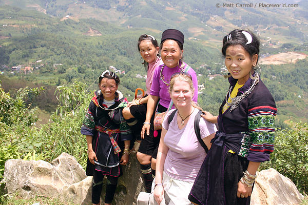 Our Homestay Guides
